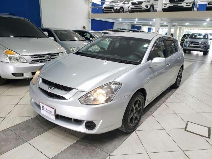 Toyota Caldina - 3