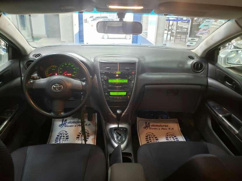 Toyota Caldina - 4