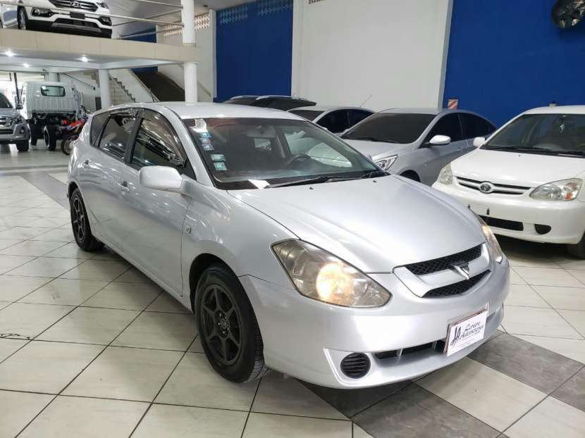 Toyota Caldina - 6