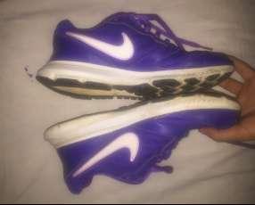 Champion Nike para dama calce 36