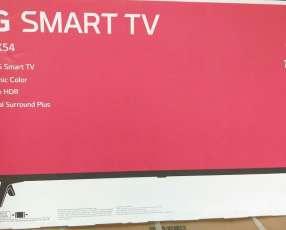 TV LED Smart de 43 pulgadas
