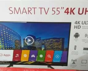 TV LED Kolke 55 pulgadas 4K