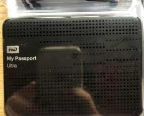 Disco duro externo de 1TB Western Digital