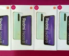 Redmi Note 8 PRO 6 gb ram nuevos