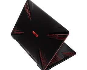 Notebook Asus TUF FX504 i5 FHD IPS