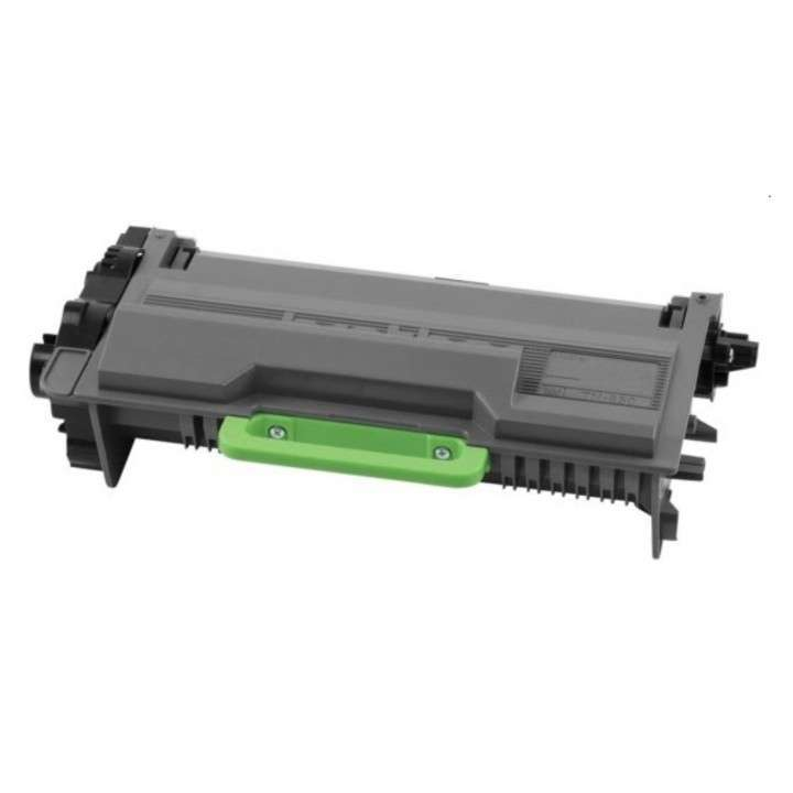 Toner compatible tn-880 para brother - 0