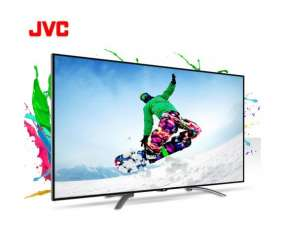 Televisor Smart LED JVC 75