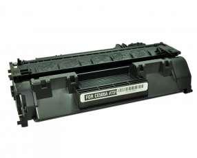 Toner compatible ce505a - para impresoras hp