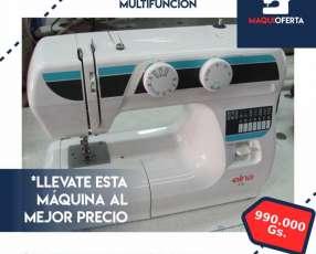 Máquina de coser Elna 318. Multifuncion, japonesa