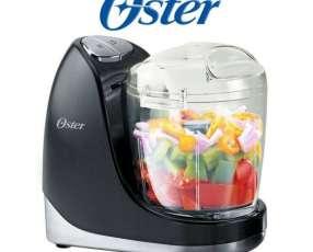 Multiprocesador de alimentos con capacidad de 0,7 L. Oster
