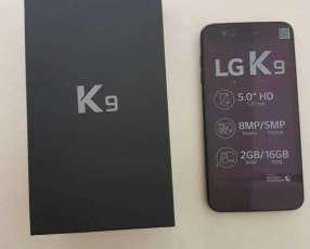 LG K9 2019