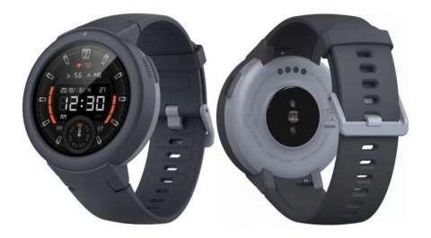 Smartwatch amazfit verge lite - 1