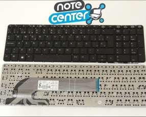 Teclado para HP Probook 450 G0/ G1 455 G1 Español