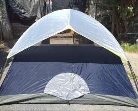 Camping Coleman Sundome