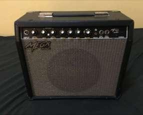 Amplificador para guitarra mega amp gx35r de 35w
