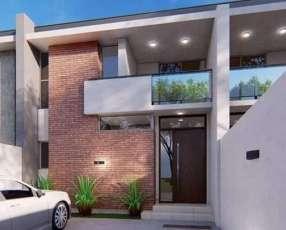 Duplex en Luque zona Garden MOC-0053