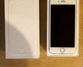 iPhone 6 de 128 gb impecable