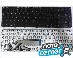 Teclado Hp Probook 450 G3 455 G3 470 G3 450 G4 Español