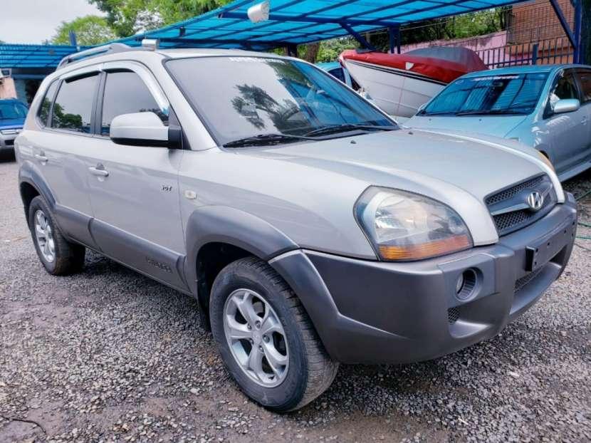 Hyundai Tucson 2009 - 0