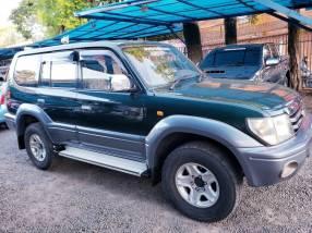 Toyota Prado 1999