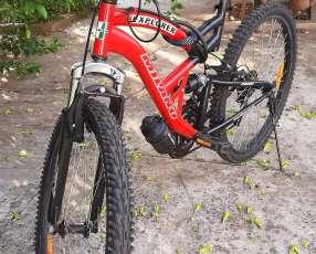 Bicicleta Milano Explorer Aro 26