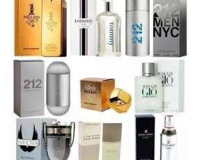 Perfumes originales importados