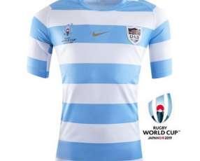 Camiseta de los Pumas Copa Japón 2019