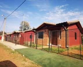 Casas en Urbanización Gali Luque
