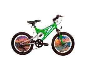 Bicicleta Caloi Profox Aro 24
