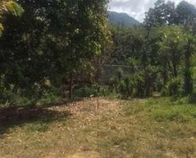 Terreno en Cañada Garay Luque