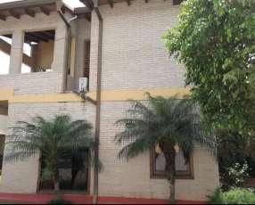 Casa en Asunción barrio Nazareth