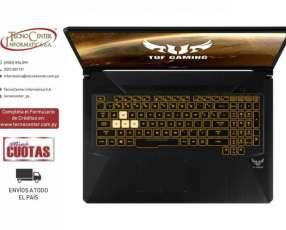 Notebook Asus FX705 Ryzen