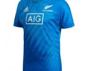 Camiseta All Blacks de entrenamiento 2019