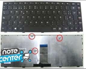 Teclado Lenovo G40-70 | Ideapad Flex 14 Español