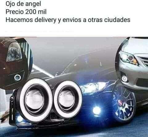 Ojo de ángel