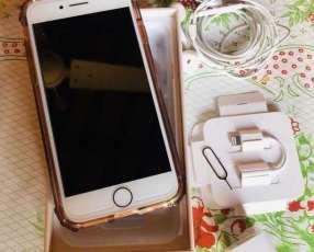 iPhone 8 gold rose de 64 gb