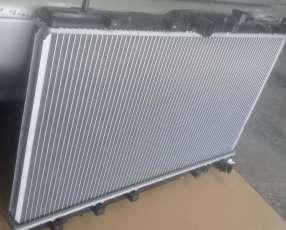 Radiador para Toyota Carina Turbo Diésel