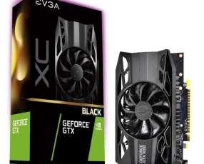 VGA EVGA GTX1650 XC BLACK 4GB DD5 04G-P4-1151-KR