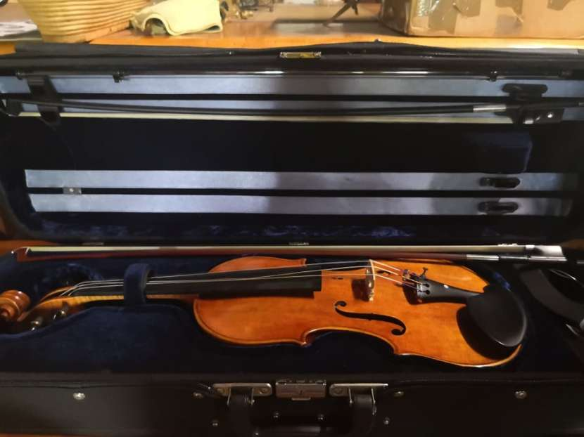 Violín Ralf Schumann - 1