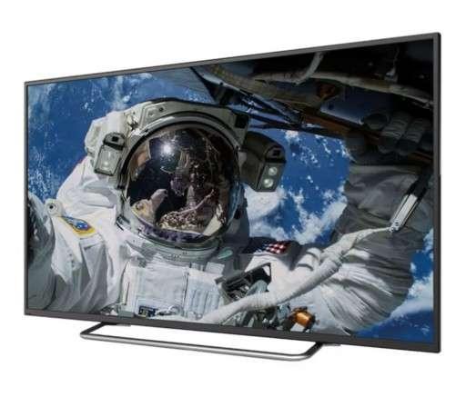 TV Aurora 55 pulgadas U55F7 4K UHD/USB/HDMI/Digital/Smart - 0