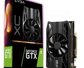 VGA EVGA N GTX1660TI XC 06GB DD6 06G-P4-1263-KR