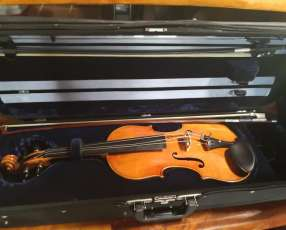 Violín Ralf Schumann