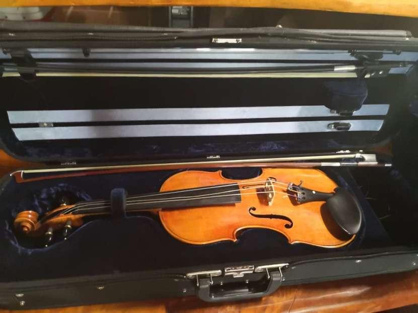 Violín Ralf Schumann - 0