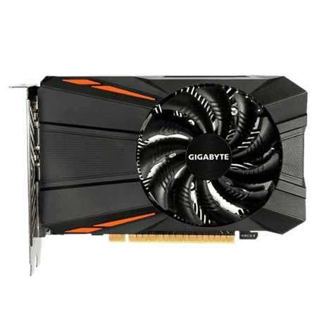 VGA GIGA N GTX1050TI 4GB DD5 GV-N105TD5-4GD - 2