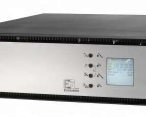 UPS infosec 220v e6 lcd rt 6000 online doble conve