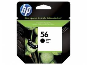 Tinta HP C6656A 56A Negro