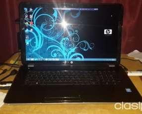 Notebook HP 17Pulgadas - SIN BATERIA