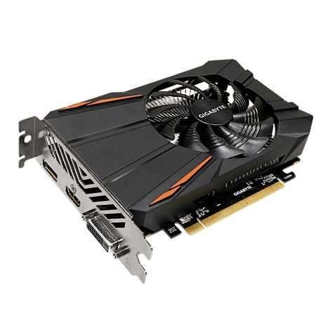 VGA GIGA A RX560OC 4GB DD5 GV-RX560OC-4GD - 1