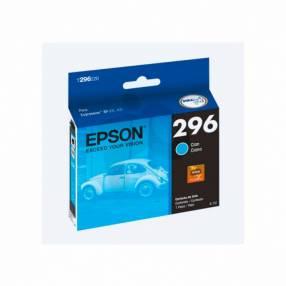 Tinta Epson expression 296 CIAN P/XP-231-241-431-441