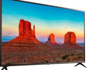 TV LG 50 pulgadas 4k